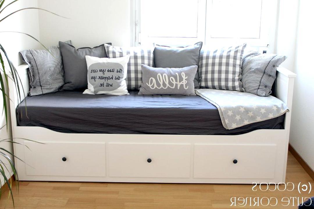 Hemnes Bett Tagesbett Gebraucht Kaufen Nur 2 St Bis 60 Gunstiger