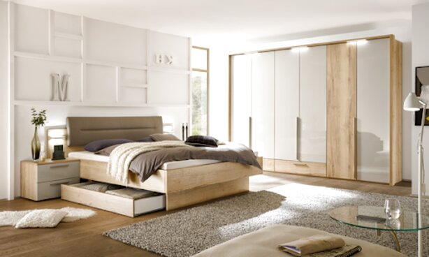 Schlafzimmer Loddenkemper Gebraucht Kaufen Nur 4 St Bis 75 Gunstiger