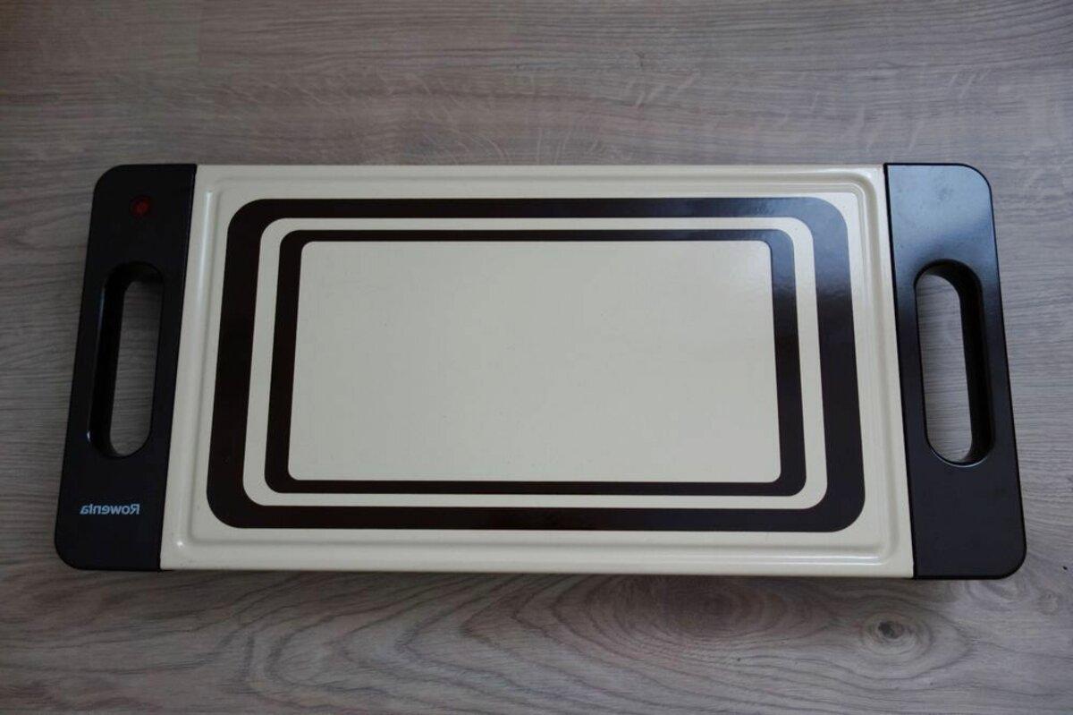 warmhalteplatte rowenta gebraucht kaufen