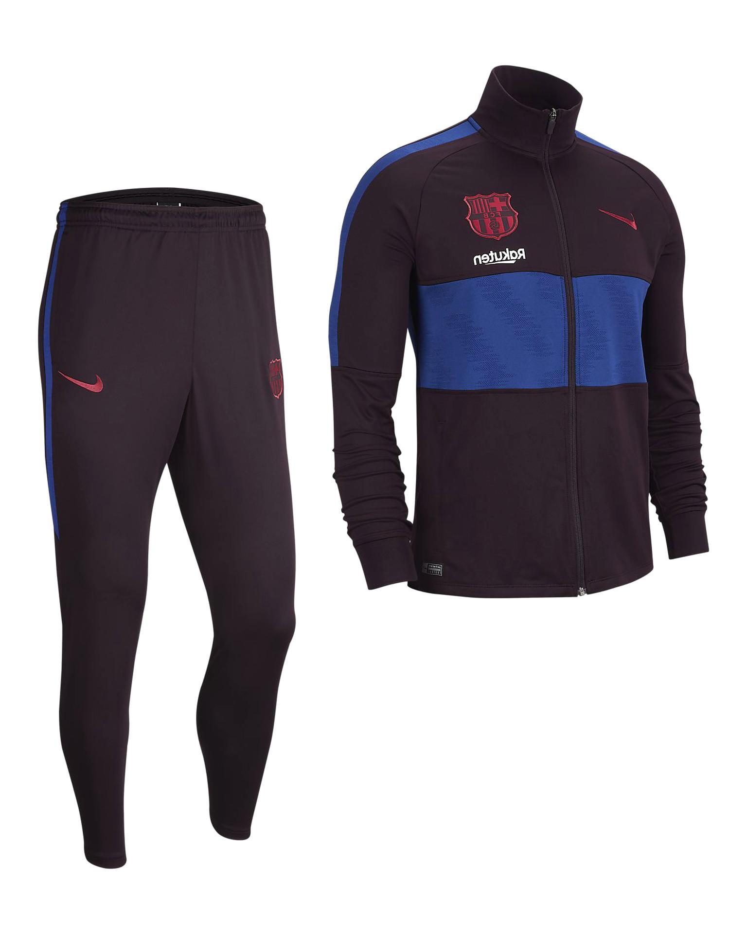 fc barcelona trainingsanzug gebraucht kaufen