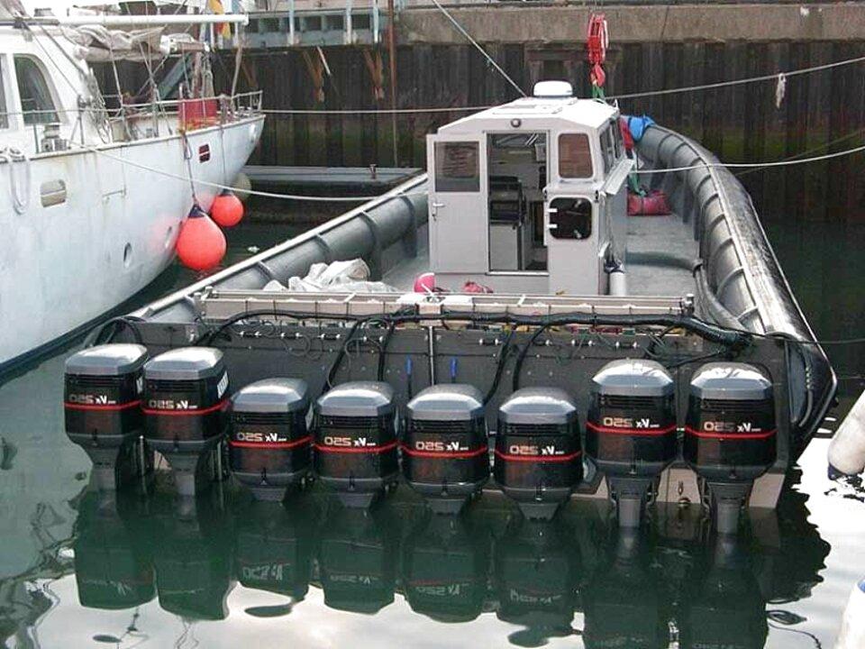 Schlauchboote Motor Gebraucht Kaufen Nur 4 St Bis 65 Günstiger