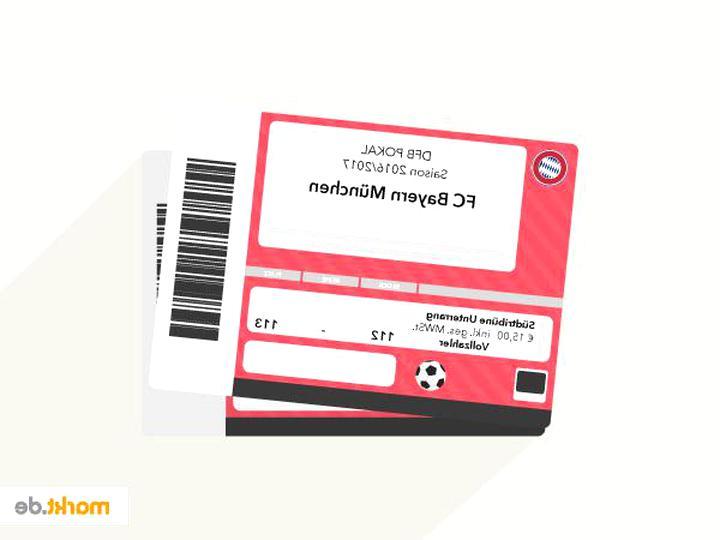fc bayern tickets karten gebraucht kaufen