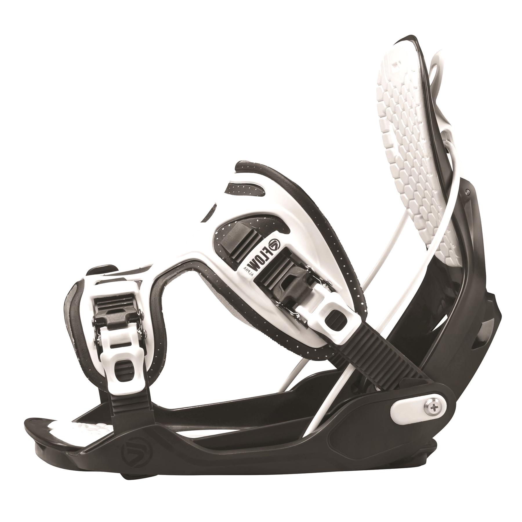 Snowboard Bindung Flow Gebraucht Kaufen! Nur 2 St. Bis -65