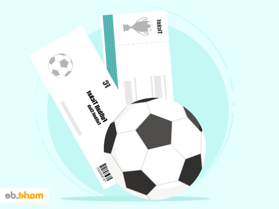 Fussball Tickets Kaufen
