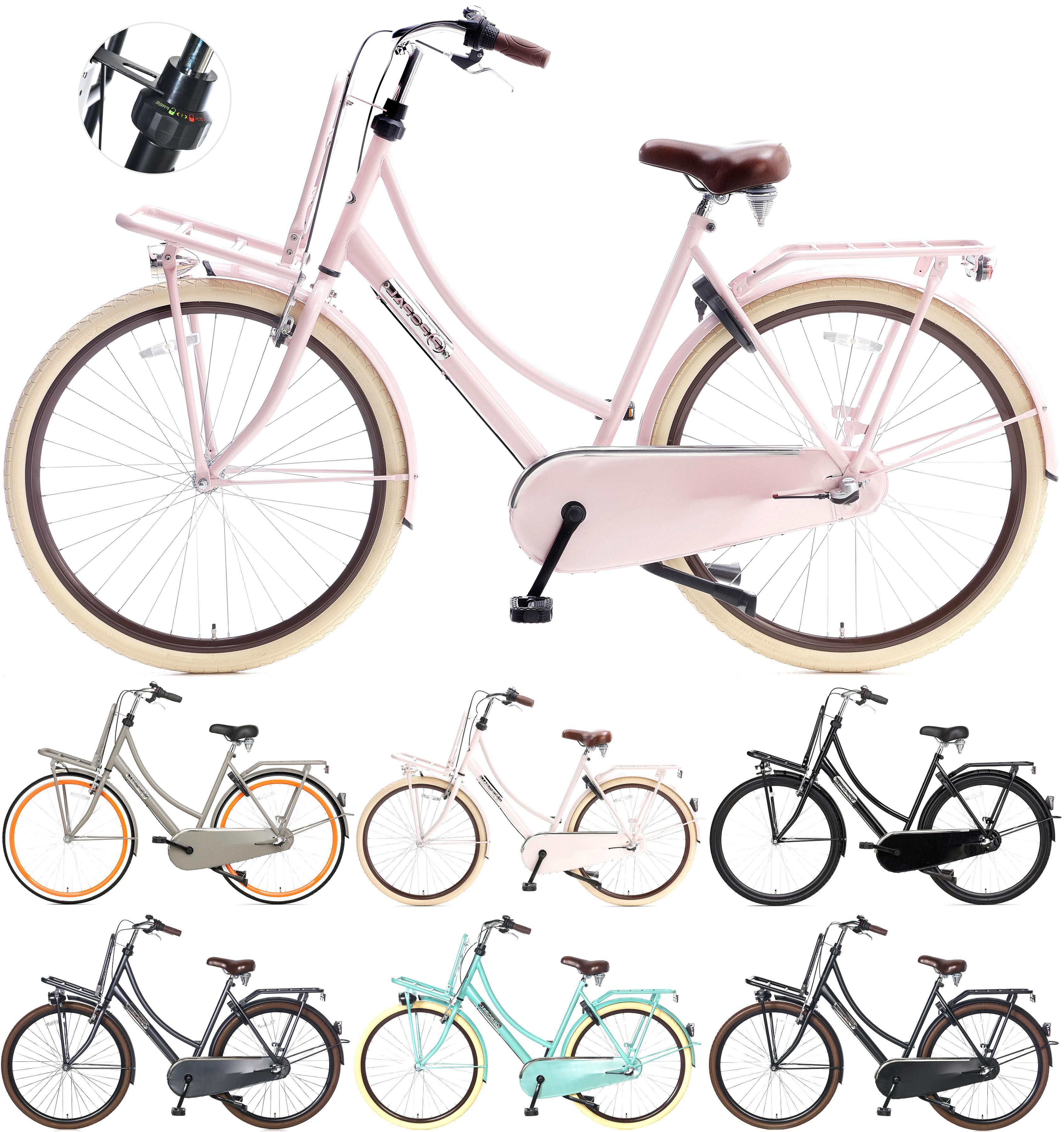 Hollandrad Damen 28 3gang Gebraucht Kaufen Nur 3 St Bis 60 Gunstiger