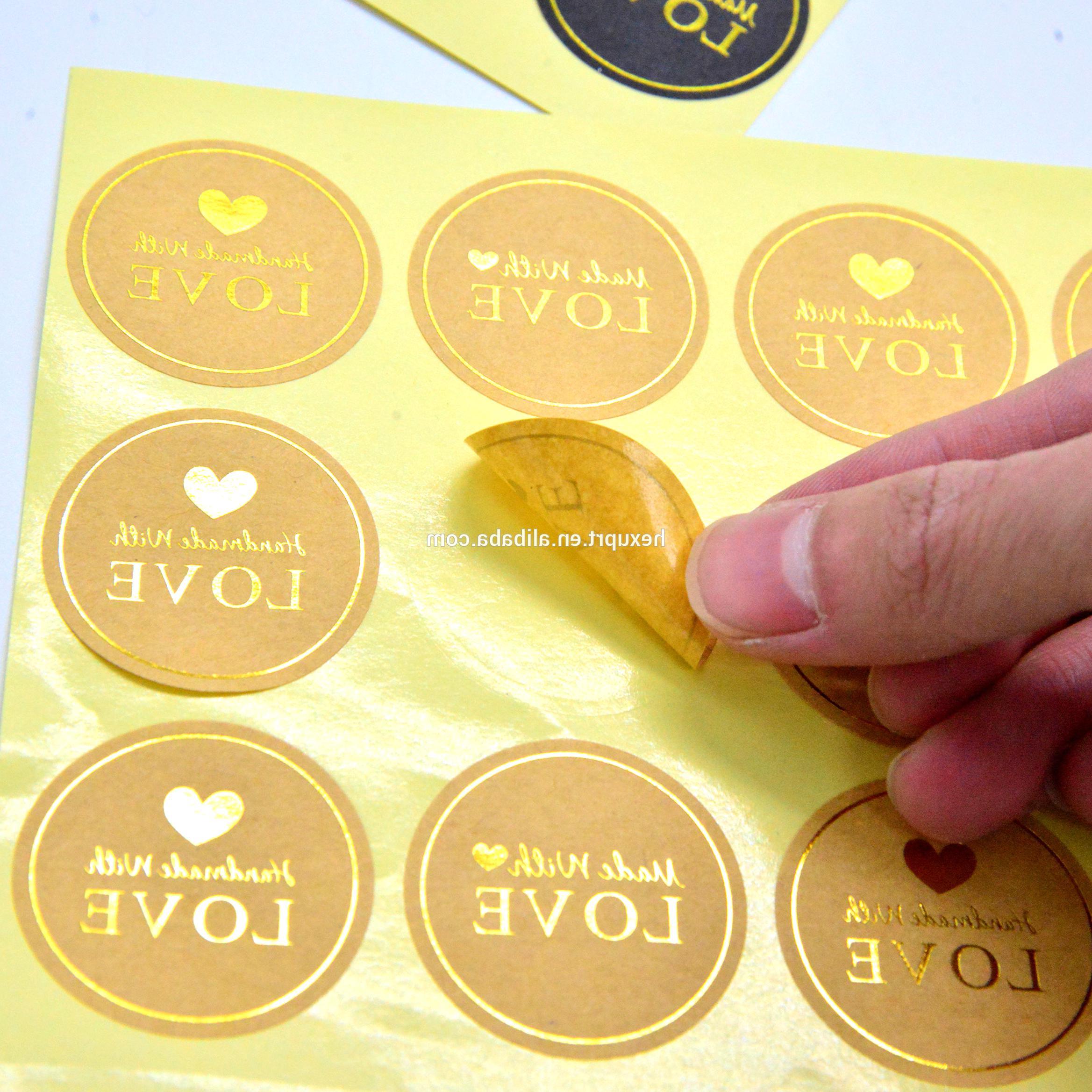 sticker gold gebraucht kaufen