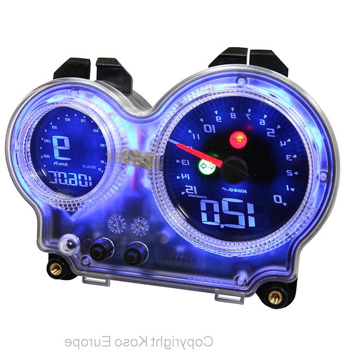 aerox tachometer gebraucht kaufen