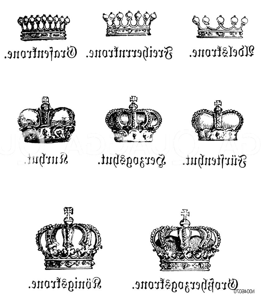 Adelskrone