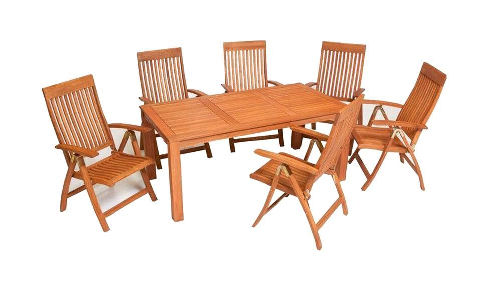 Gartenmobel Holz Gebraucht Kaufen Nur 2 St Bis 70 Günstiger