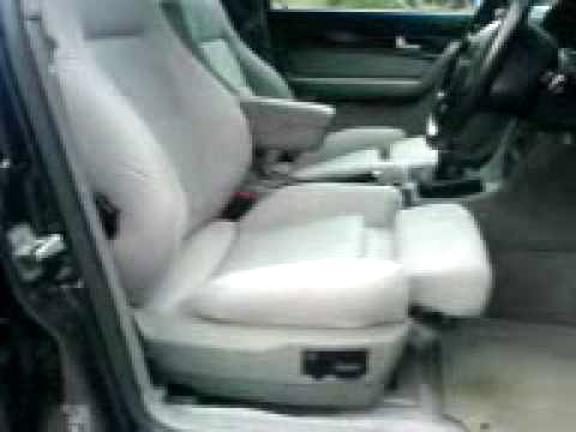 Audi a6 c4 sitze