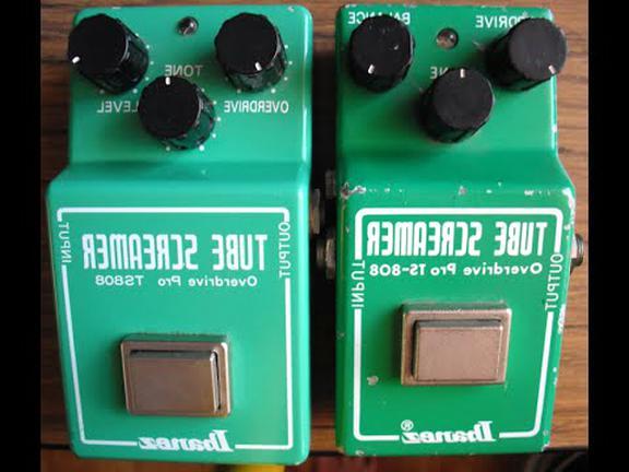 ibanez tube screamer ts 808 1979 gebraucht kaufen