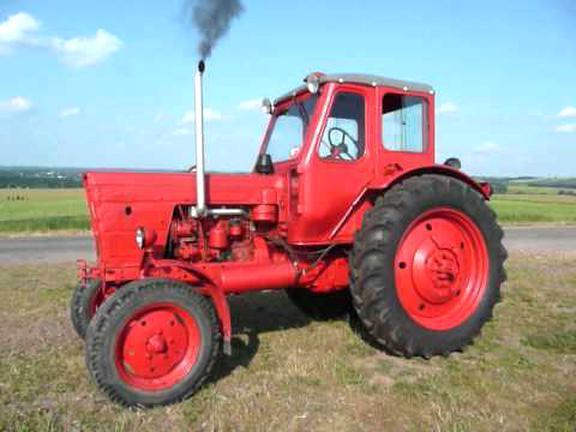 MTS Belarus Traktor Ersatzteile 180mm Bremse Bremsscheibe