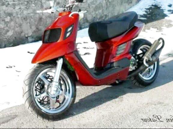 scooter tuning gebraucht kaufen