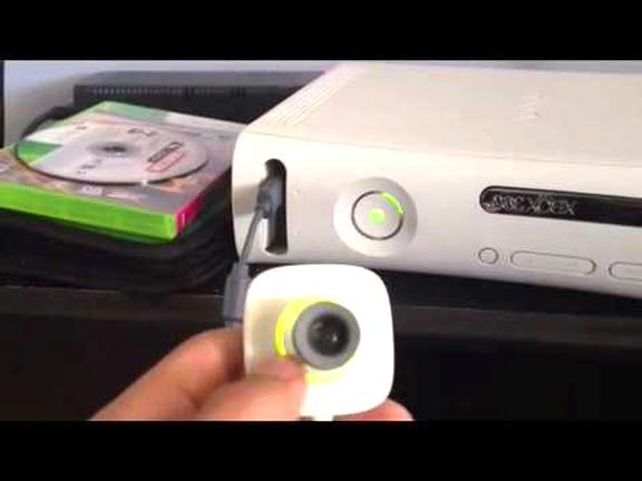 xbox 360 kamera gebraucht kaufen