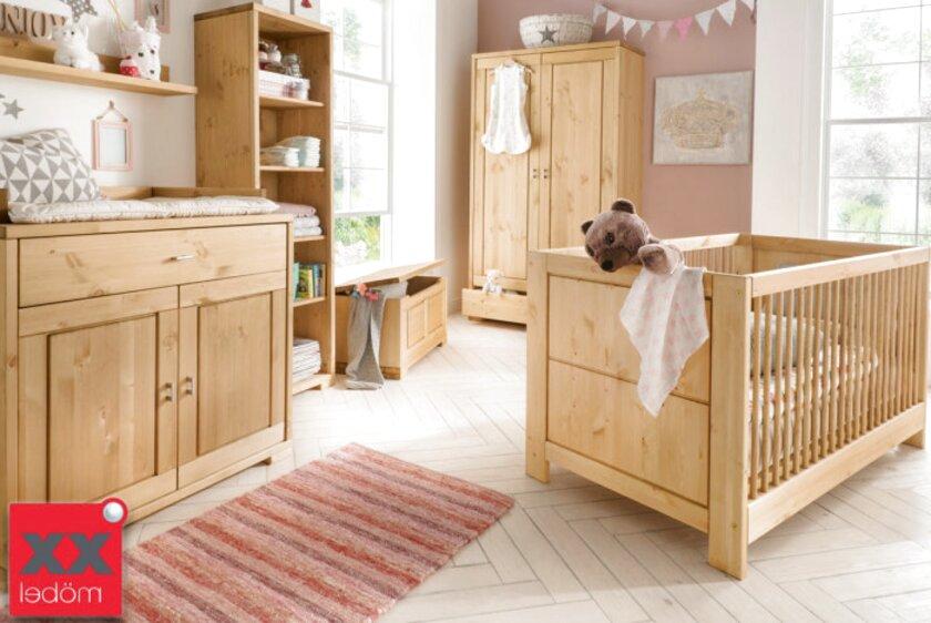 Babyzimmer Massiv gebraucht kaufen! 2 St. bis -70% günstiger