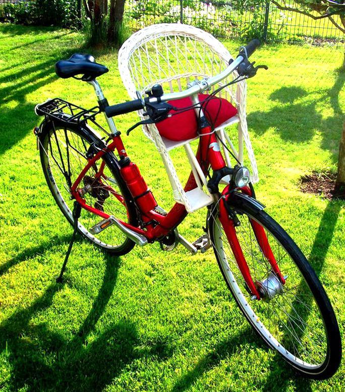 ddr fahrradsitz gebraucht kaufen
