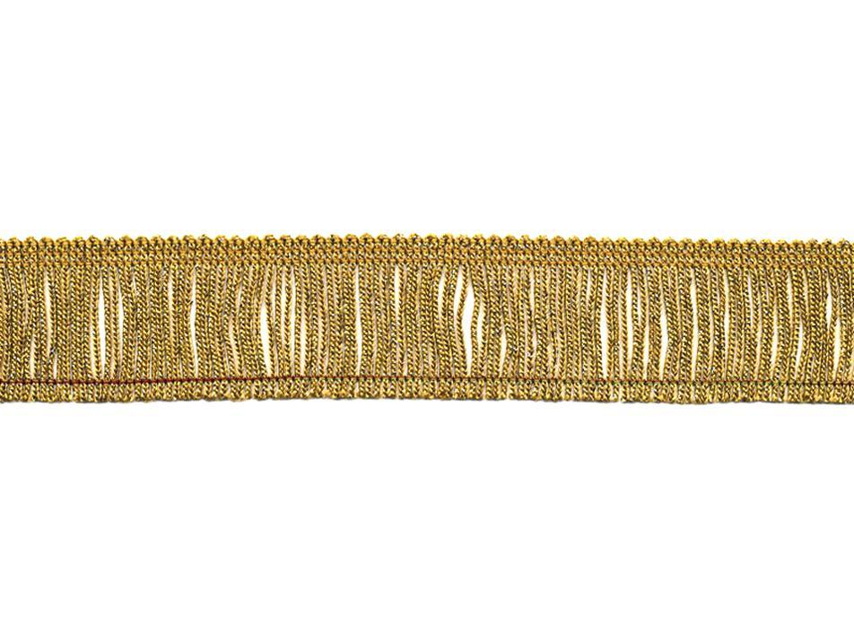FRANSENBORTE,BAND mit Fransen,Fransenband,Fasching,Tanz,Silber,Gold,40 mm