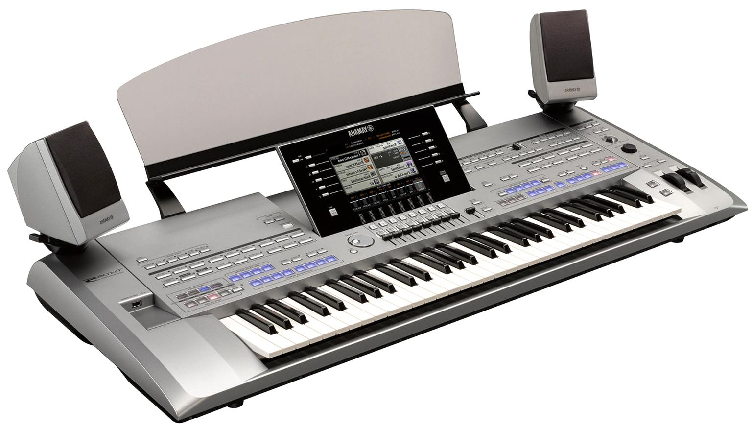 yamaha keyboard tyros gebraucht kaufen