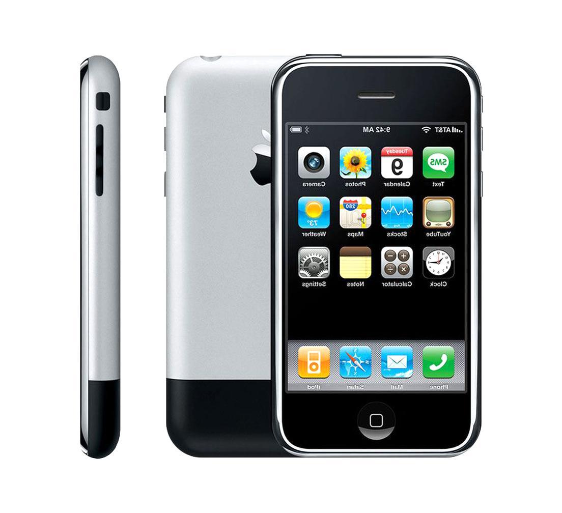 iphone 1 generation gebraucht kaufen nur 3 st bis 65 g nstiger. Black Bedroom Furniture Sets. Home Design Ideas