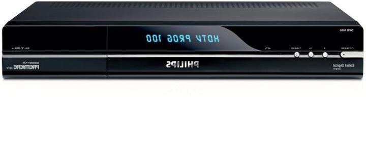 philips kabel receiver gebraucht kaufen