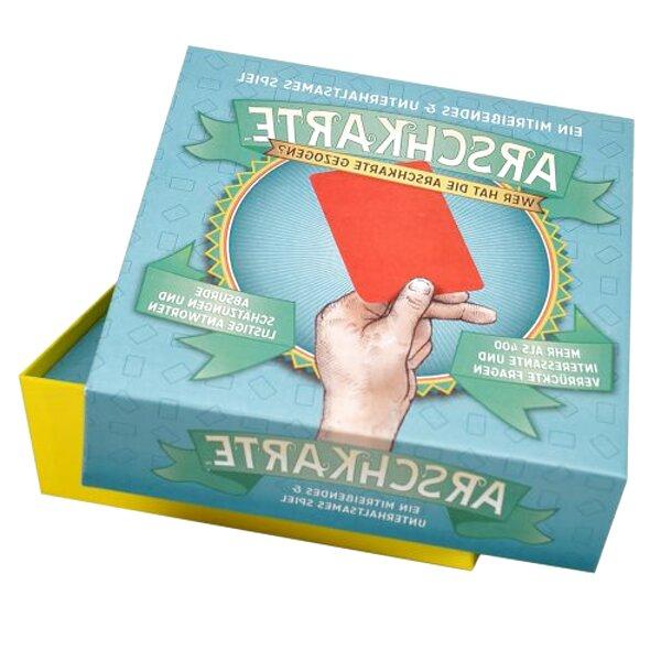 Beste Kartenspiele