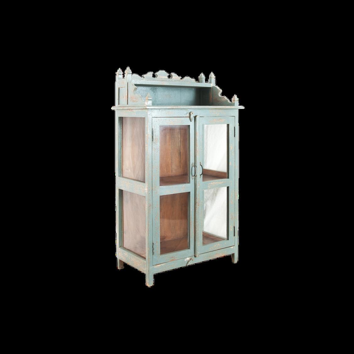 kleine vitrine gebraucht kaufen