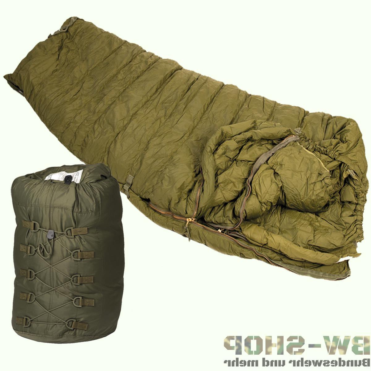 bundeswehr schlafsack gebraucht kaufen