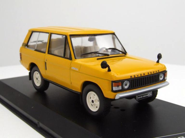 rover modellautos gebraucht kaufen
