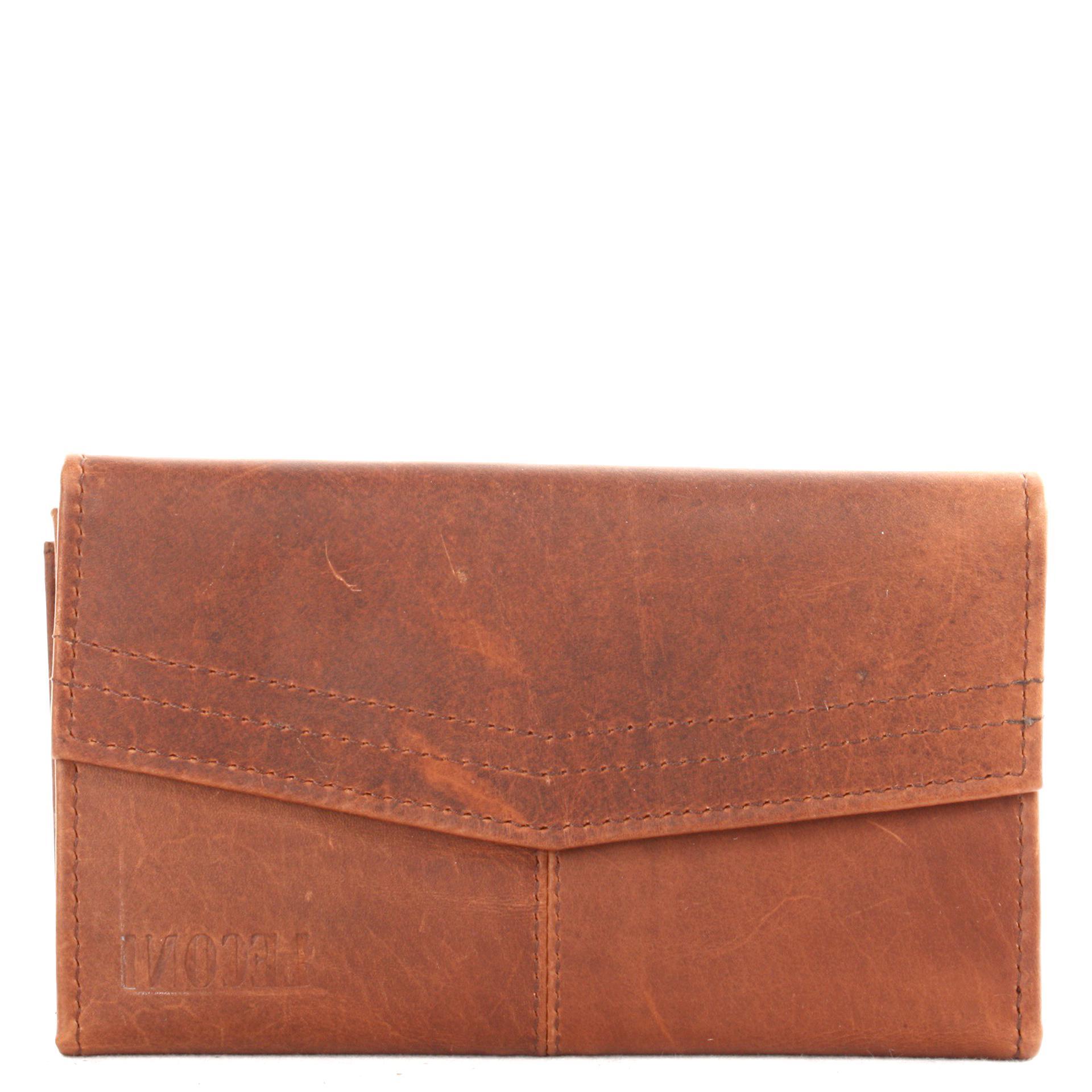 Volumen groß seriöse Seite Super Specials Portemonnaie Damen Leder Braun gebraucht kaufen! Nur 2 St ...