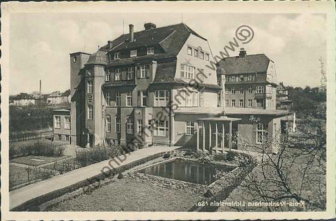Beste Spielothek in Lichtenstein-Callnberg finden