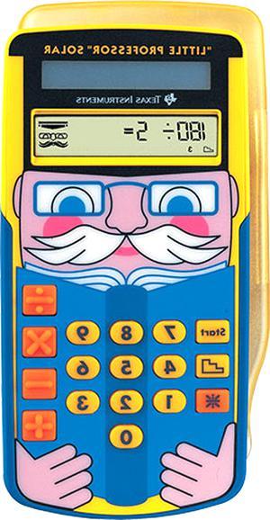 Schutztasche Schutzhülle TI Little Professor Taschenrechner
