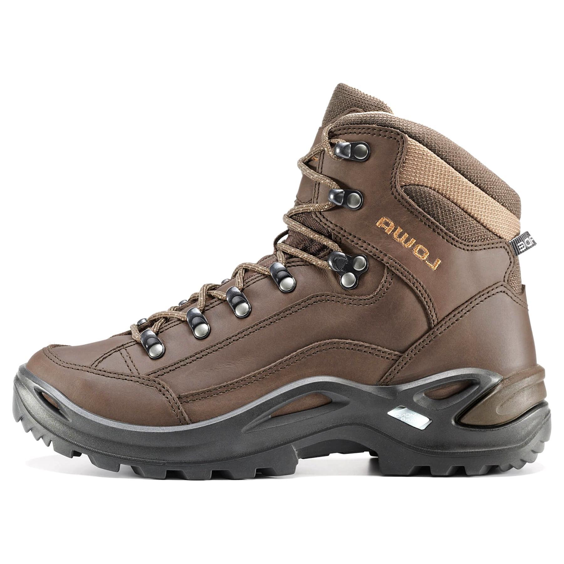 huge discount wholesale dealer sale Lowa Schuhe gebraucht kaufen! Nur noch 4 St. bis -65% günstiger