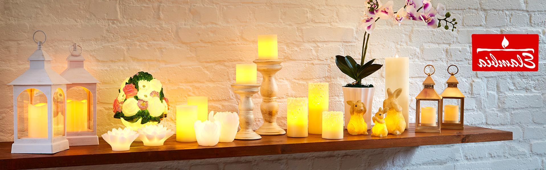 Elambia Kerzen.Qvc Kerzen Gebraucht Kaufen Nur Noch 2 St Bis 65 Günstiger