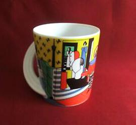 cupola tasse gebraucht kaufen