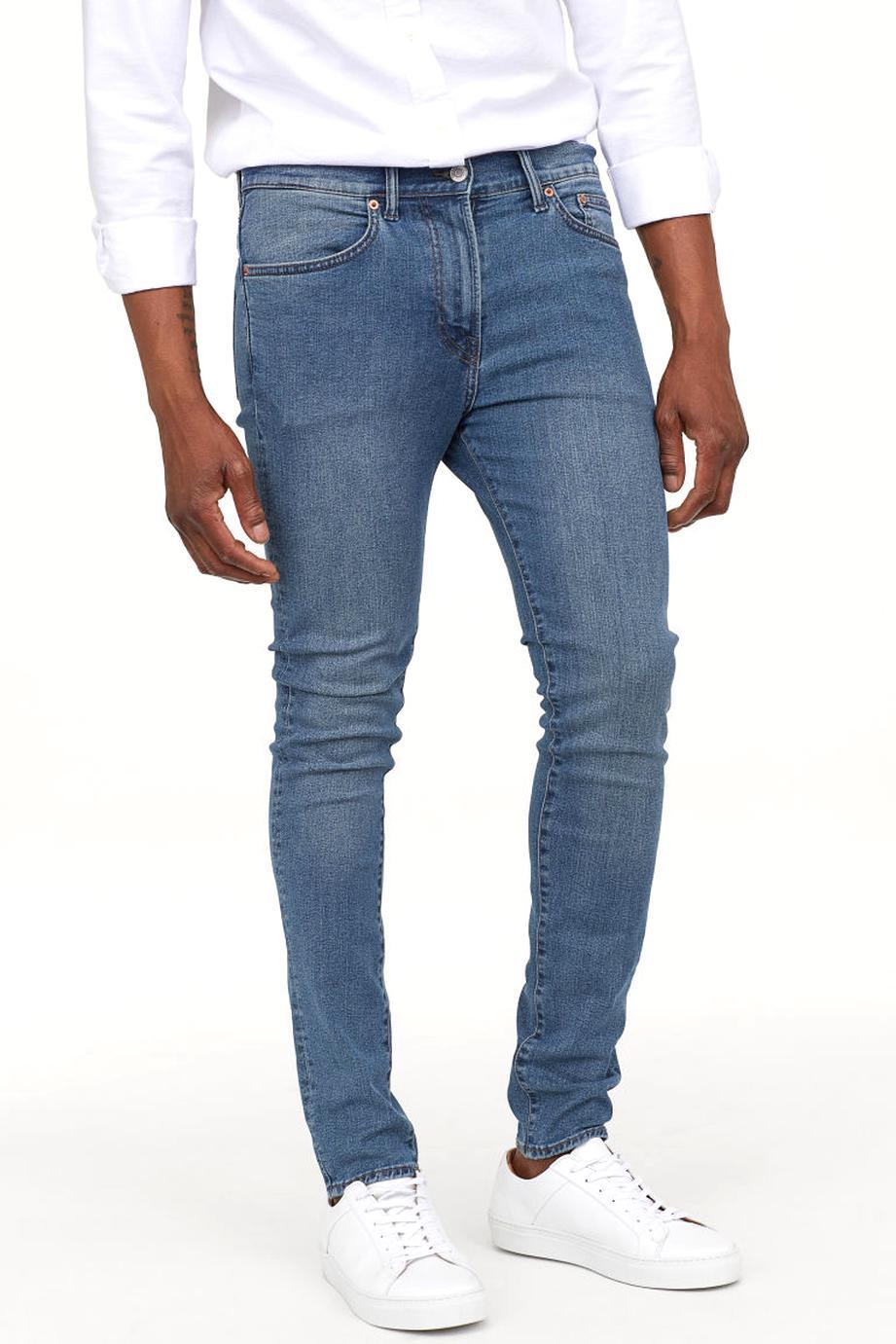 h m skinny jeans gebraucht kaufen