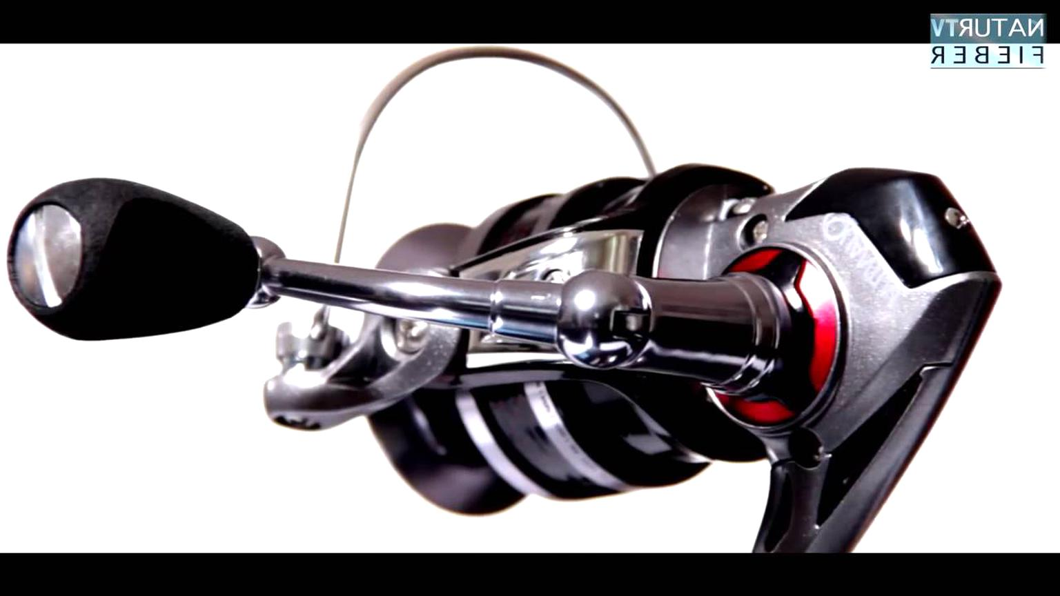 Quantum DR10 Drive Spinning Reel