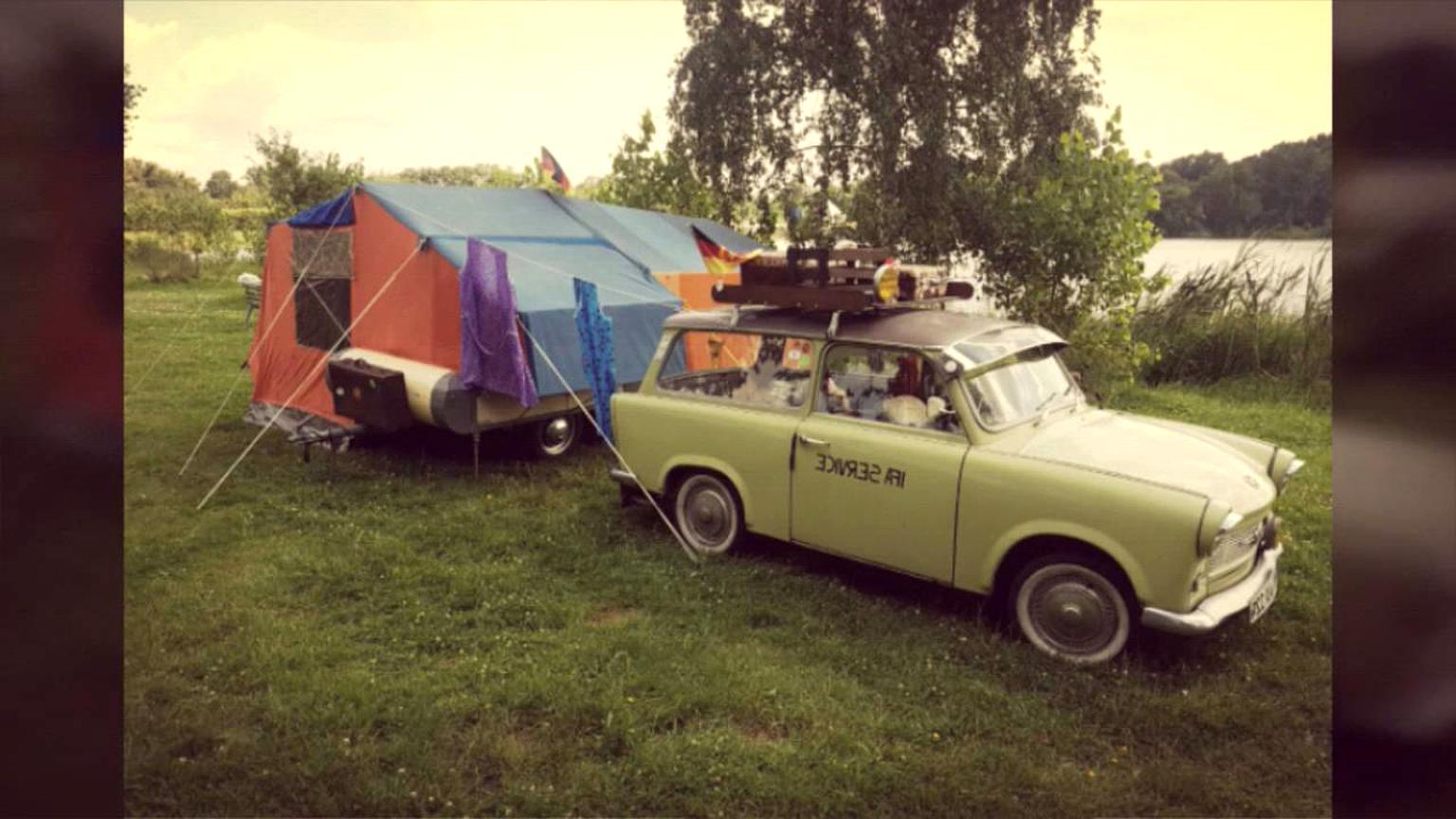 ddr camping gebraucht kaufen