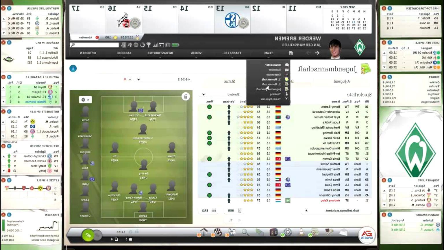 Fussball Manager 2013 Gebraucht Kaufen Nur 2 St Bis 60
