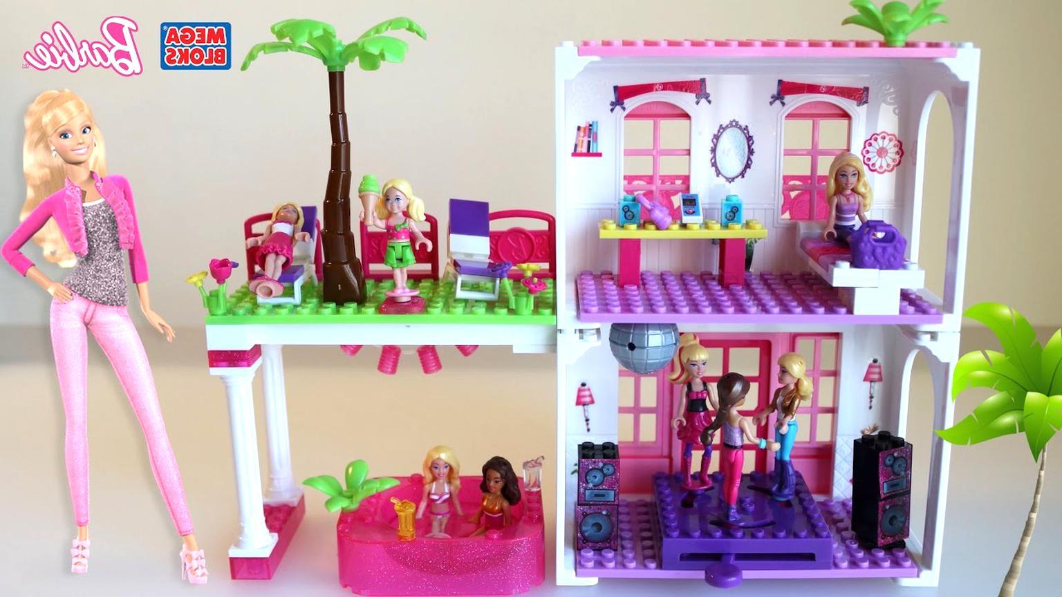 lego barbie gebraucht kaufen