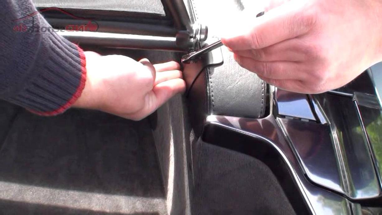 r129 windschott gebraucht kaufen