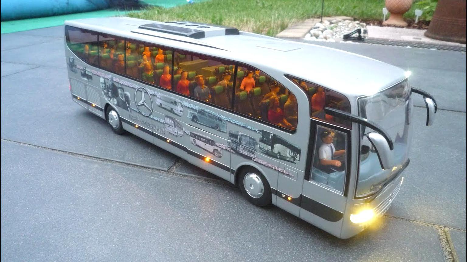 rc reisebus gebraucht kaufen