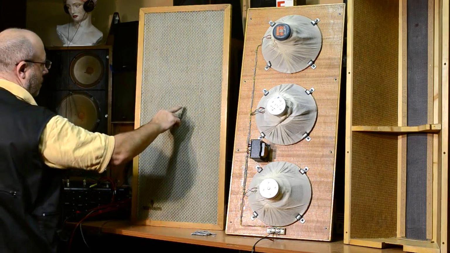 siemens klangfilm lautsprecher gebraucht kaufen