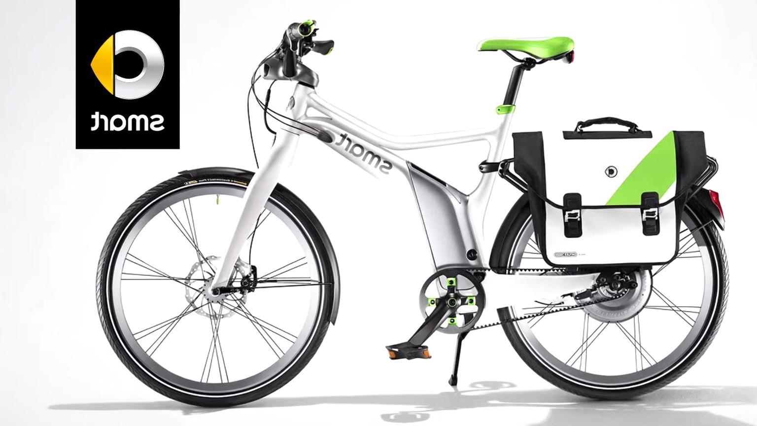 smart fahrrad gebraucht kaufen