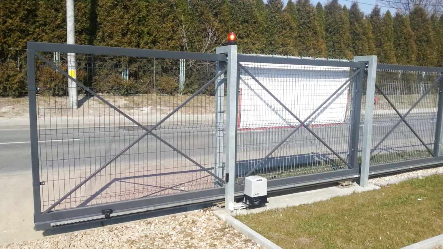 Schiebetorantrieb Toröffner Torantrieb Schiebetor Tor Antrieb 800//1200//2000kg DE