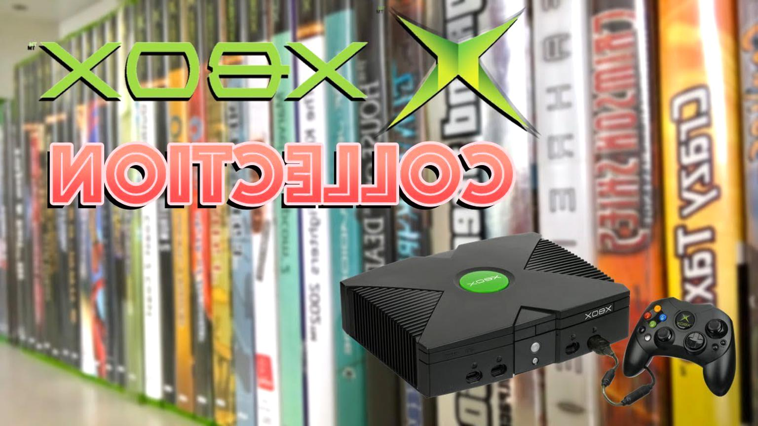 xbox sammlung gebraucht kaufen