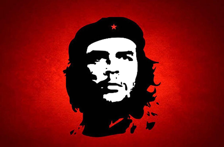 Bilder auf Leinwand Che Guevara 120cm XXL 1 5707 neu