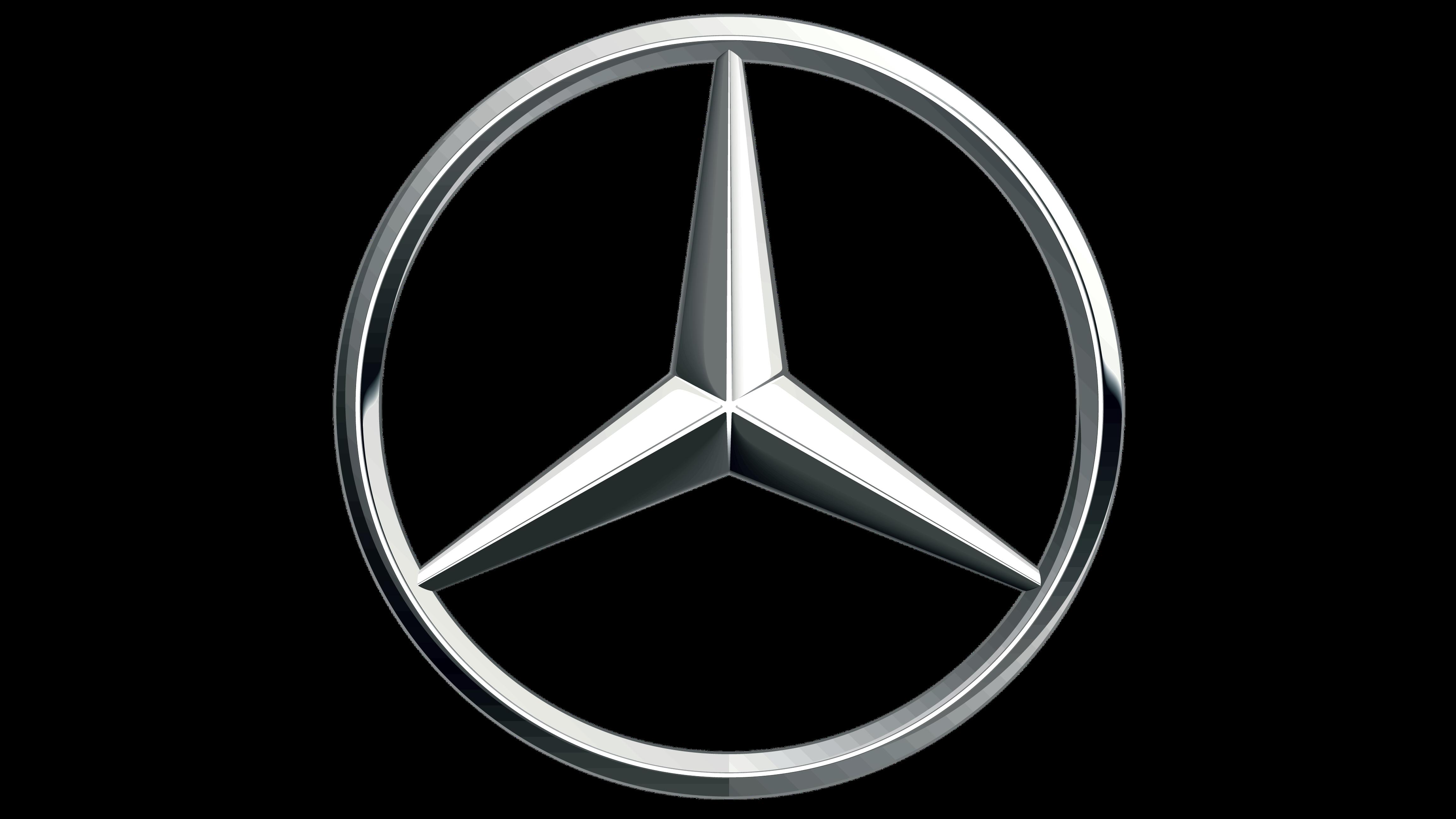 Bildergebnis für mercedes benz stern logo