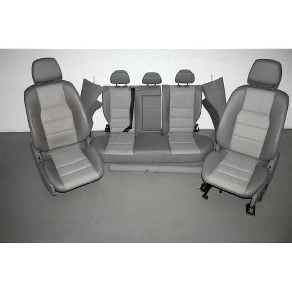 c klasse ledersitze w204 gebraucht kaufen