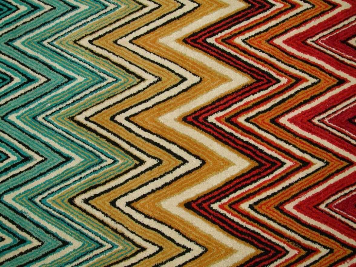 Missoni Teppich Gebraucht Kaufen Nur 3 St Bis 75 Gunstiger