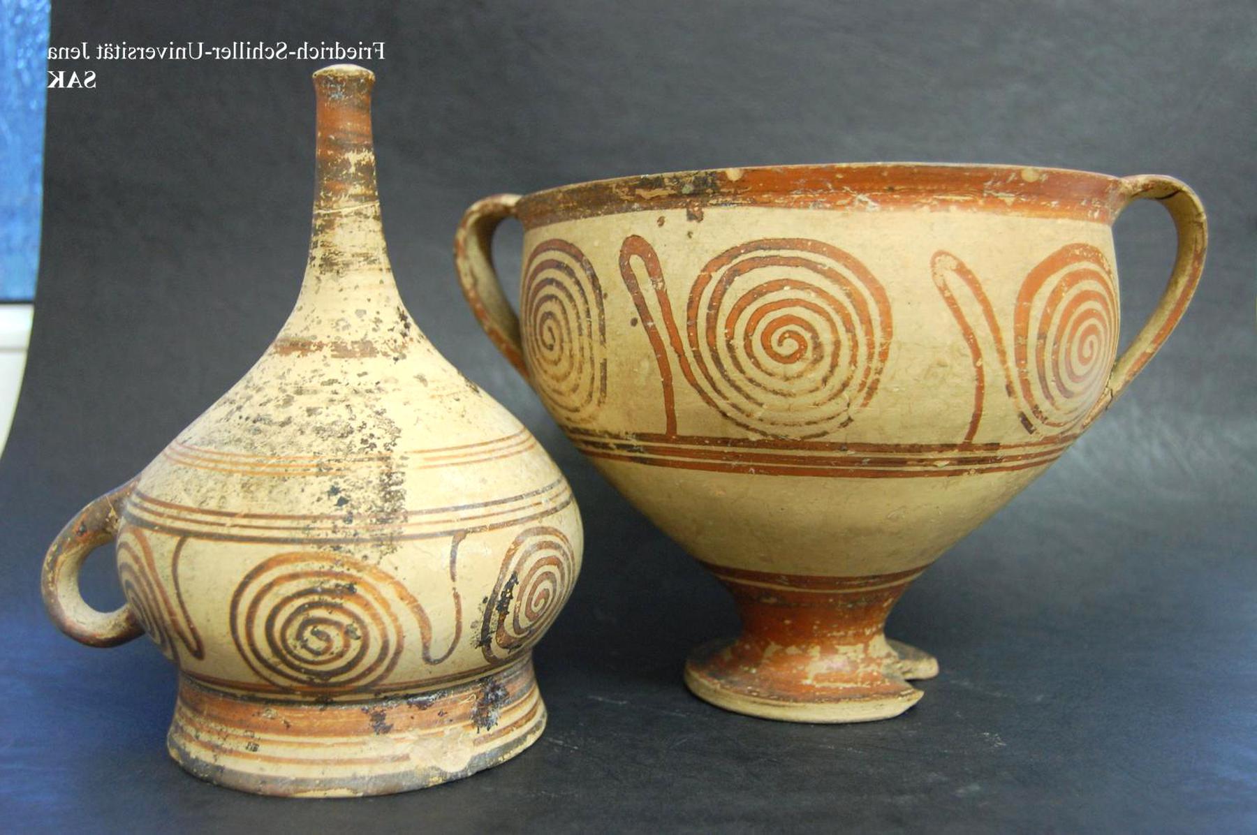 antike keramik gebraucht kaufen